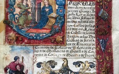 Guadamur 1540